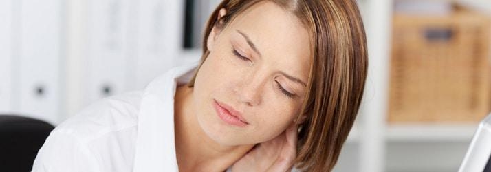 Chiropractic Livonia MI Posture
